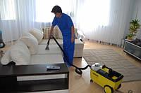 Химчистка ковров, ковролина от 10 грн/кв.м.