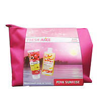 """FJ Косметический набор """"Pink Sunrise"""""""