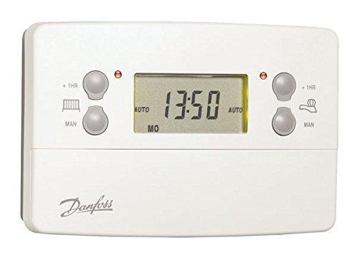 Програматор опалення Danfoss Randall FP715SI [Клас енергоспоживання A]