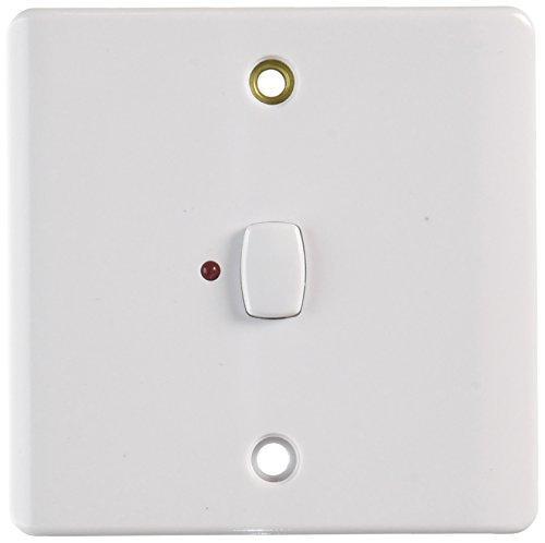 Умный домашний выключатель белого света