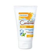 Caramel гель перед эпиляцией с охлаждающим эффектом 150мл