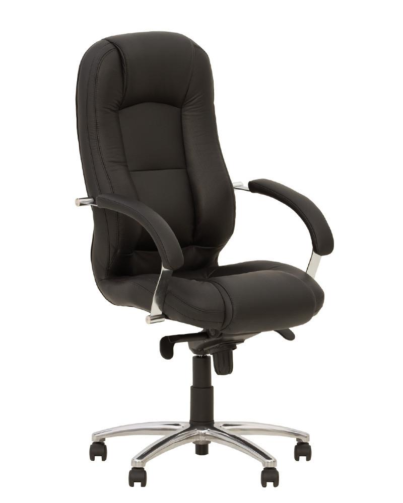 Кресло для руководителя MODUS steel chrome - Украинский Стандарт в Харькове