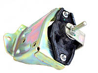 Кронштейн правой опоры подвески двигателя с подушкой в сборе(нового образца)