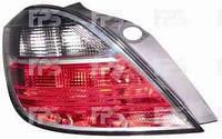 Фонарь задний для Opel Astra H хетчбек '07- правый (DEPO) 5-дверный