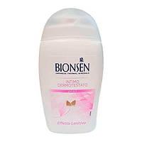 Гель для интимной гигиены Бионсен / Bionsen Успокаивающий 200 мл