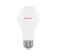 Лампа светодиодная A60 20W E27 3000К 1750 Lm ELECTRUM высокомощная, промышленная