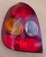 Фонарь задний левыйToyota Corolla1995-2002