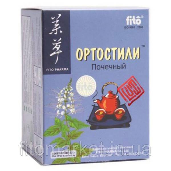 Ортостили фиточай fito 1.5г №20