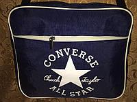 Сумка планшет converse (1 цвет)только ОПТ/Сумка для через плечо/Сумка планшет  кринкл(жатка), фото 1