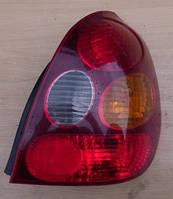 Фонарь задний правыйToyota Corolla1995-2002