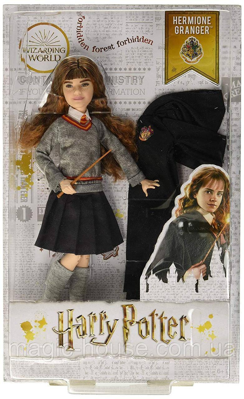 Кукла Harry PotterГермиона Грейнджер Оригиналот компании MATTEL .