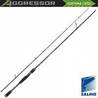 Спиннинг Salmo Aggressor SPIN 35 (10-35) 2.7m