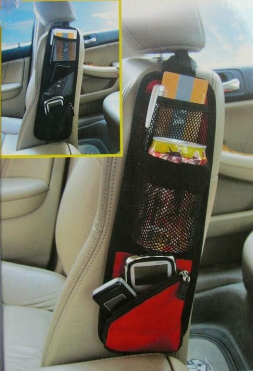 Органайзер сумка для автомобиля Chair Side Pocket