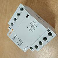 Модульний контактор ПМм  4 полюси 63A    3NO+1NC    400В  ElectrO (шт.)