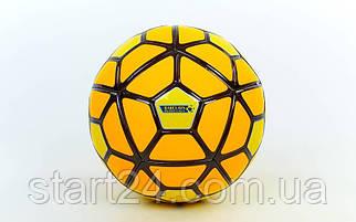 Мяч футбольный №5 PU ламин. Клееный PREMIER LEAGUE FB-5351 (№5, цвета в ассортименте)