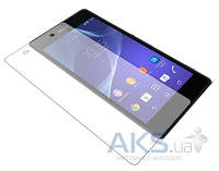 Защитное стекло Tempered Glass Sony Xperia Z2 D6503