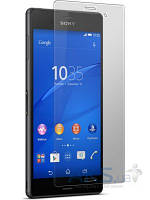 Защитное стекло Tempered Glass Sony Xperia Z3 Compact D5803 (Тех. Пак)
