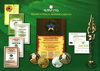 Амрита- препараты для здоровья , возможность заработка