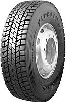 Грузовые шины Firestone FD600 (ведущая) 295/80 R22,5 152/148M
