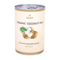 Органическое кокосовое молоко 17% ТМ ЇЖЕКО 400 мл