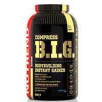 Купити Compress B. I. G. ваніль ТМ Нутренд / Nutrend 2100 м