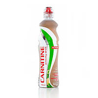 CARNITIN ACTIVITY DRINK зелений чай+бузина ТМ Нутренд / Nutrend 750 ml