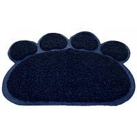 Коврик для домашних животных Paw Print Litter Mat R130768