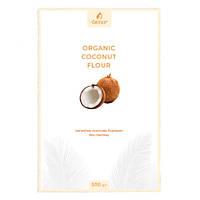 Органическая кокосовая мука ТМ ЇЖЕКО 500 г