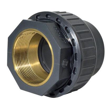 "EFFAST Муфта переходная металл BР EFFAST d25x3/4"" (RGRBBD025C)"