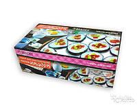 Набор для приготовления роллов и суши Мидори, фото 1