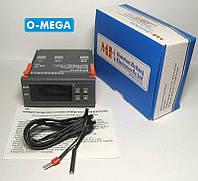 Терморегулятор для инкубатора MH1210W с порогом включения в 0.1 градус, фото 1