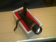 Фонарь с динамо-машиной