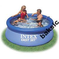 Бассейн 305x76 см, Easy Set, Intex 28120