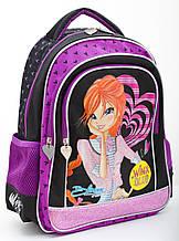 Рюкзак школьный WINX-CLUB