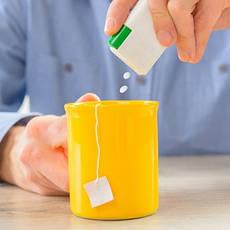 Подсластители, сахарозаменители