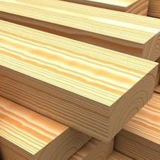 Доски деревянные