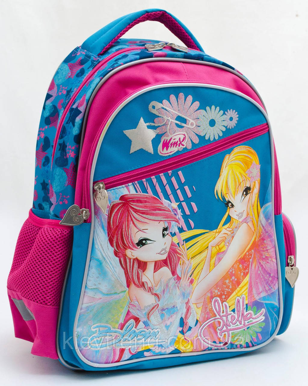 Рюкзак шкільний WINX-CLUB