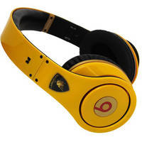 Наушники Monster Beats by Dr. Dre Studio Lamborghini (Copy Original)