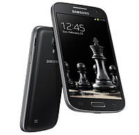 Смартфон Samsung I9500 Galaxy S4 (Black Edition), фото 1