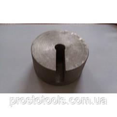 Форма для варки вентелей (сосков) ВЛК-ПРФ