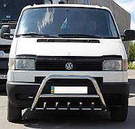 Кенгурятник на Volkswagen Transporter T-4 (1990-2003) Фольксваген Т4 PRS