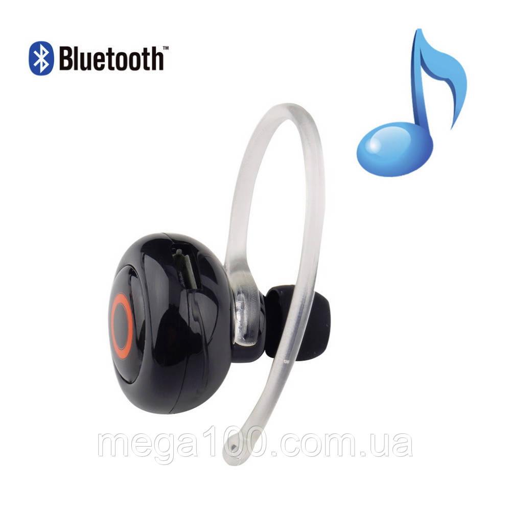 Bluetooth гарнитура беспроводная