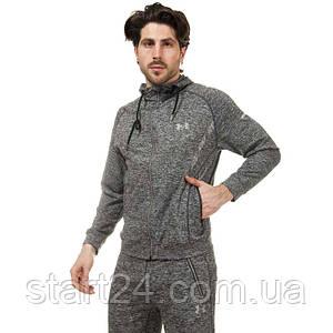 Костюм спортивный мужской CO-1831-CO-8815-LGR (PL, хлопок, M-3XL-165-190cм, светло-серый, толстовка-CO-1831-LGR, штаны-CO-8815-LGR)