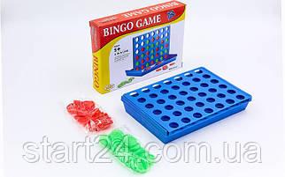 Настольная игра Бинго Bingo 6100