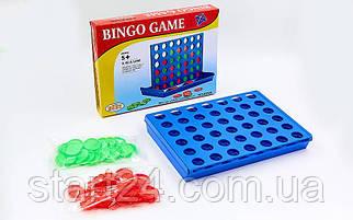 Настольная игра Бинго Bingo 6200