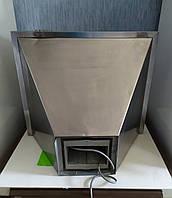 Стильная кухонная вытяжка Respekta CH22078 IX из Германии с гарантией