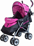 Детская коляска-трость Caretero Spacer Lavenda