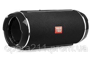 Портативная Bluetooth колонка T&G TG-116 ((CHARGE2+))