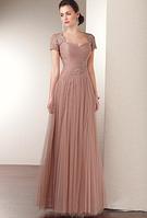 Нежное платье Amelia
