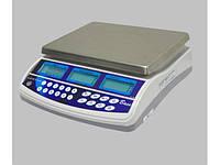 Весы «Certus» Base CBCo 15/30-5/10 средний кл